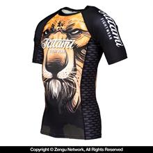 Tatami Lion Rash Guard